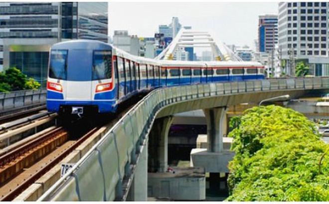 tuyen metro so 2 tp.hcm doi von 700 trieu usd