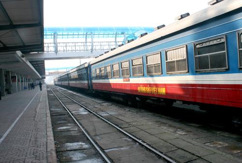 Việt Nam tổn thất ODA vì vụ quan chức đường sắt nhận lót tay