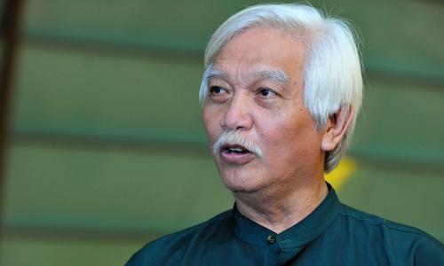 Ông Dương Trung Quốc: 'Chính phủ ứng biến rất giỏi'