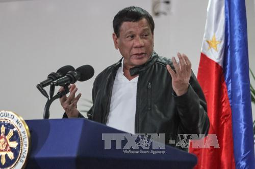 Tổng thống Philippines tiết lộ lý do 'xoay trục' sang Nga và Trung Quốc