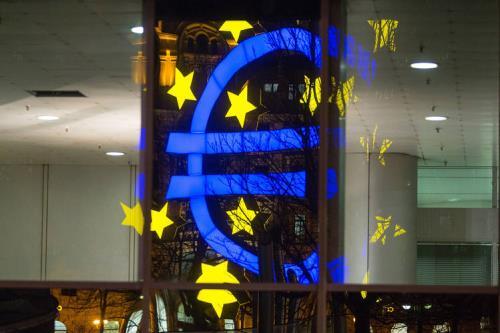 EU muốn mở trung tâm tài chính mới, London sắp phải 'ra rìa'?