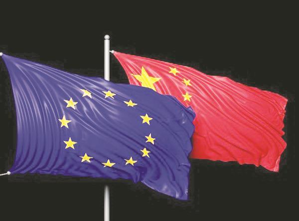 Trung Quốc 'bắt tay' Châu Âu đối phó chiến tranh thương mại với Mỹ?