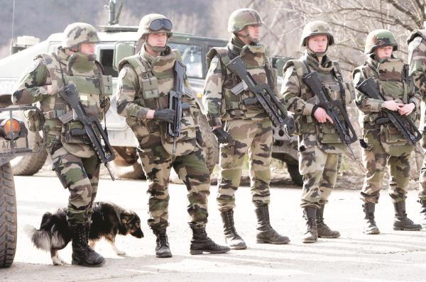 Brexit làm ảnh hưởng đến chiến lược phòng vệ mới của EU và NATO