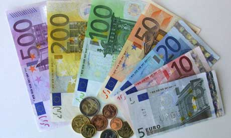 Tỷ giá ngoại tệ 11-11-2015