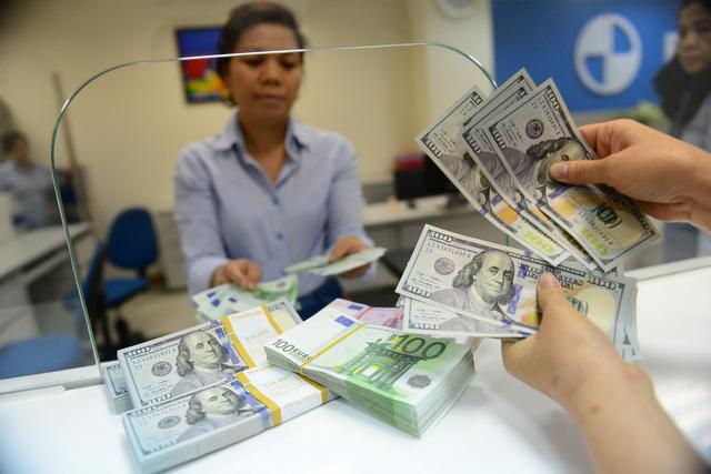 Tỉ giá USD tháng 6 sẽ biến động ra sao?