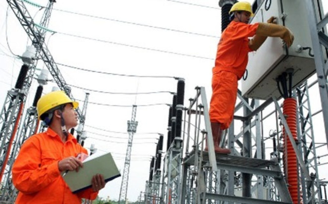 """Nhiều dự án tỉ đô """"xếp hàng"""" vào ngành điện"""