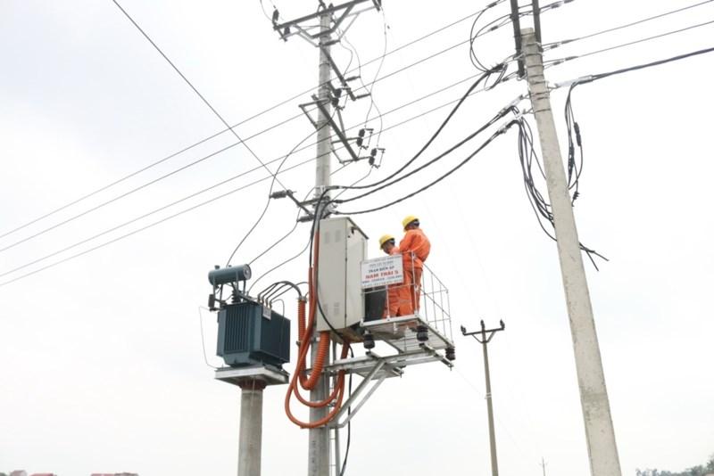 EVNNPC: Điện thương phẩm tăng hơn 12% - ảnh 1
