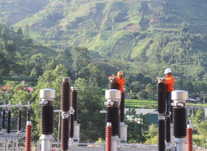 EVNNPC: Điện thương phẩm tăng hơn 12% - ảnh 2