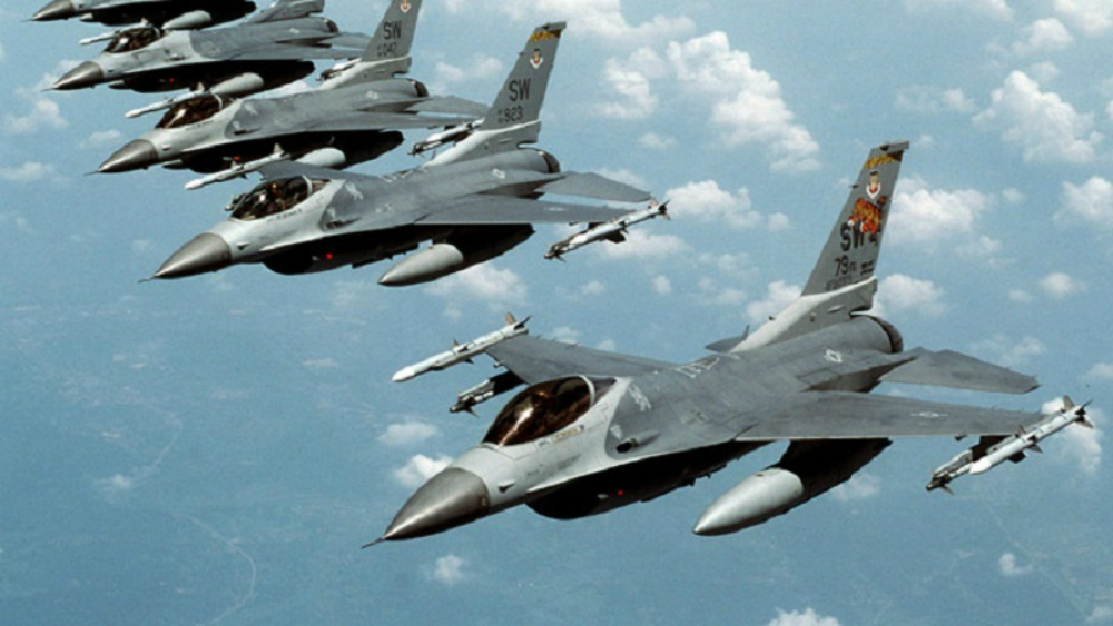 Năm loại vũ khí đáng gờm của NATO