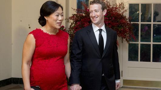 CEO Facebook: Quyền lực và thách thức