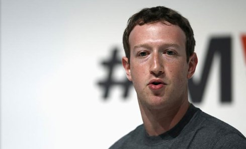 facebook cua ceo mark zuckerberg dang de doa truc tiep googleanh: firspost