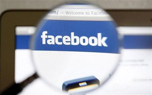 facebook hien la mang xa hoi lon nhat hien nay - anh: afp