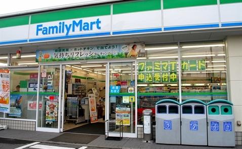 Family Mart phủ nhận chuyện rút khỏi Việt Nam