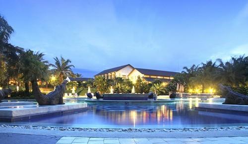 Doanh nghiệp FDI: Đẩy mạnh đầu tư du lịch