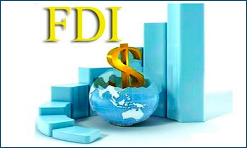 10 tháng, vốn FDI giải ngân đạt 14,2 tỷ USD, tăng 11,8%