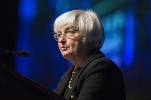 Chủ tịch FED: 'Vẫn có khả năng tăng lãi suất năm nay'