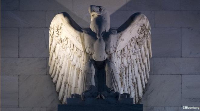 Fed tăng lãi suất và những nghịch lý vĩ đại