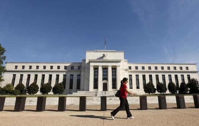 goldman sachs: fed co the giu lai suat thap den tan nam 2016
