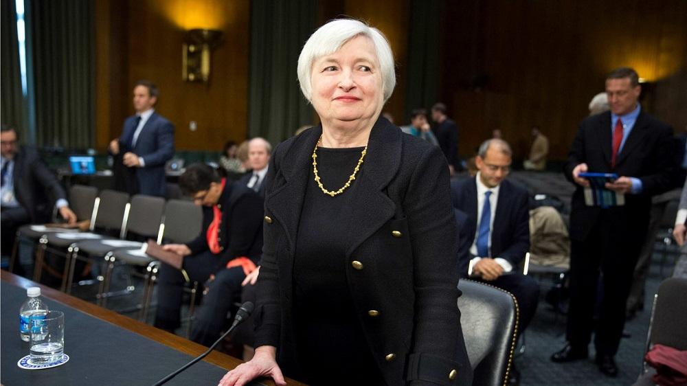 Quan chức Fed: Fed sẽ nâng lãi suất trong năm 2015