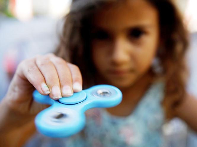 Nga điều tra đồ chơi 'tẩy não' giới trẻ