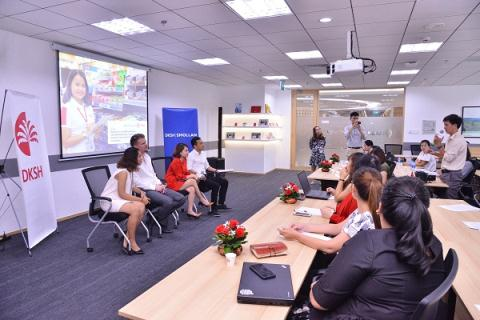 Field marketing - Yeu to quyet dinh thanh congthi truong ban le