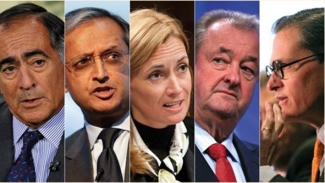 """Fintech - """"Mốt"""" mới của các lãnh đạo ngân hàng"""