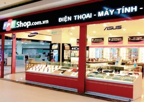 Nhượng quyền thương mại: Cơ hội phát triển thị trường nội địa
