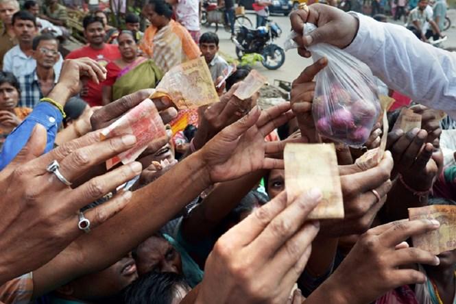 Sự bùng nổ của Ấn Độ đã đủ sức vực dậy kinh tế thế giới?