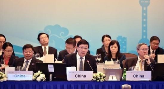 Vì sao Trung Quốc bị G20 chỉ trích ngay tại Thượng Hải?