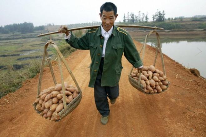 Việc tái cân bằng nền kinh tế Trung Quốc có thể mất 25 năm