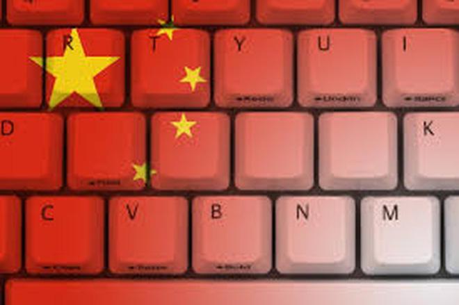 """""""Gặp"""" 4 gã khổng lồ công nghệ tỷ đô của Trung Quốc"""