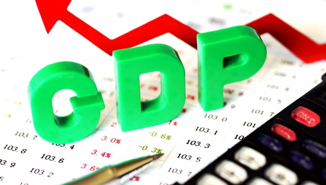 Mục tiêu năm 2017: Phấn đấu GDP khoảng 6,8%