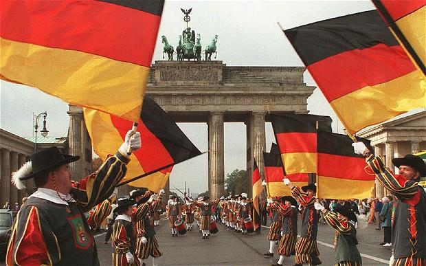 Tình hình nhập khẩu của Đức từ Việt Nam và hệ quả BREXIT