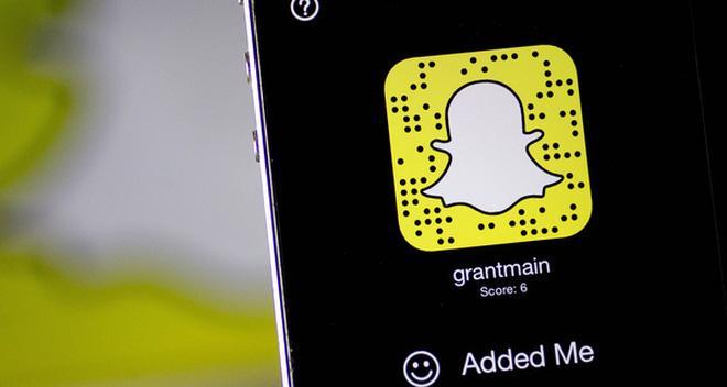 Snapchat vừa khiến Youtube và Facebook hoảng sợ vì thông tin này