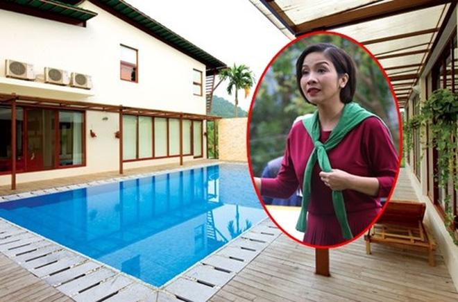 """""""Ghen tị"""" với những căn nhà đẹp như mơ của các cặp đôi nổi tiếng"""