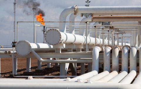 Giá dầu đạt đỉnh, kinh tế Nga thăng hoa