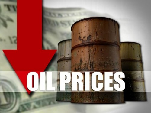 Giá năng lượng tại thị trường thế giới ngày 15/9/2015