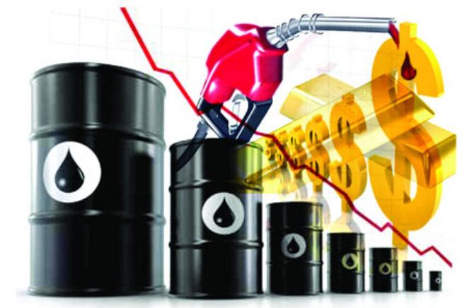 """Ngành nào chịu """"đòn đau"""" khi giá dầu xuống dưới 35 USD/thùng?"""