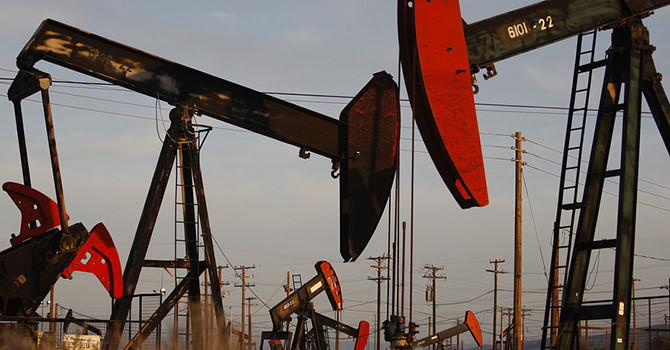 Nhu cầu tại Trung Quốc và Ấn Độ chậm lại kéo giảm nhu cầu dầu của châu Á