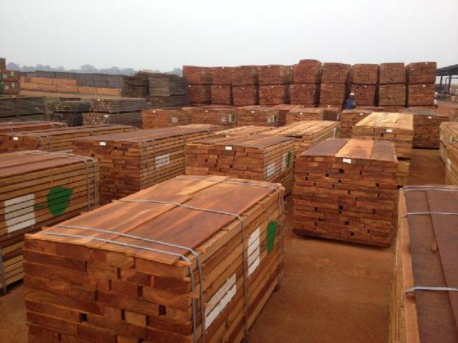 Giá gỗ xẻ tại CME sáng ngày 22/7/2016
