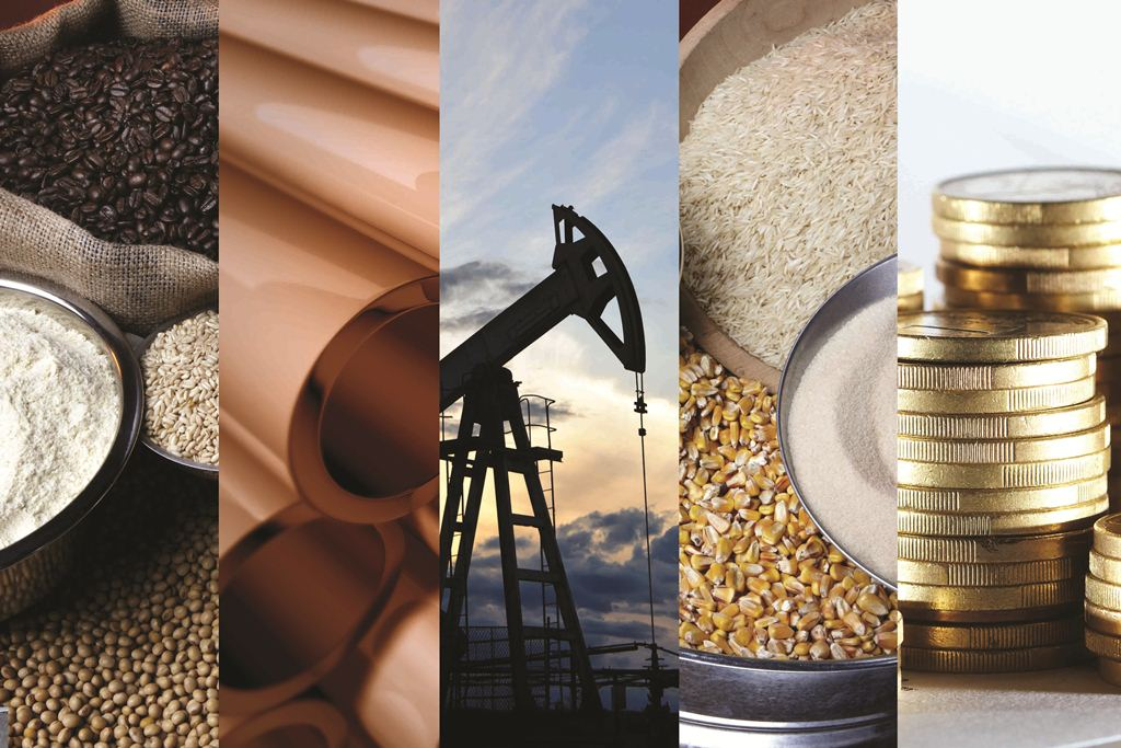 Giá hàng hóa nguyên liệu: Người đoán lên, kẻ nói xuống!