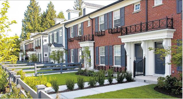 Giá nhà sẽ tiếp tục tăng đến cuối năm