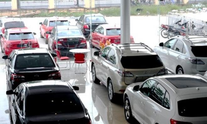 Giá ô tô ra sao sau khi Cộng đồng ASEAN chính thức ra đời?