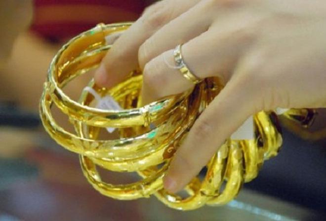Doanh nghiệp nào đang mua vàng với giá cao nhất?