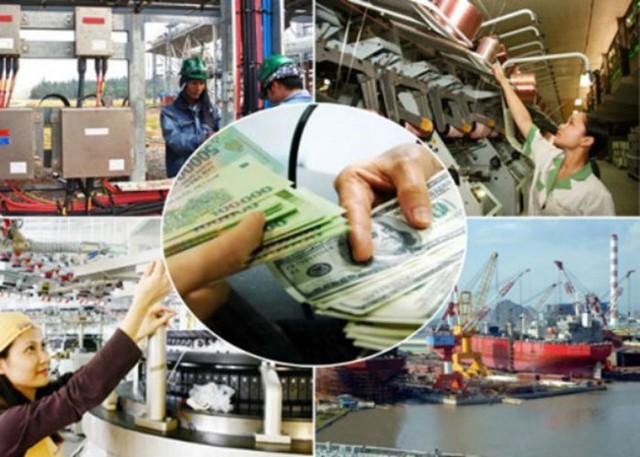 Tin kinh tế đọc nhanh trưa 08-10-2015