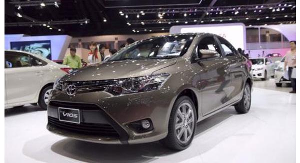 Giá ôtô Việt Nam quá cao so với thế giới: Cõng nhiều thuế