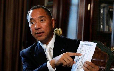 25.000 điệp viên Trung Quốc đang nằm vùng tại Mỹ?