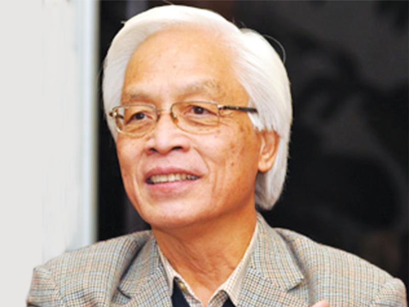 GS Chu Hảo: Công nghiệp 4.0 mang lại nhiều cơ hội hơn là nguy cơ cho Việt Nam