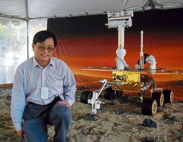 Giáo sư gốc Trung Quốc giữ bí mật quốc phòng Mỹ mất tích bí ẩn
