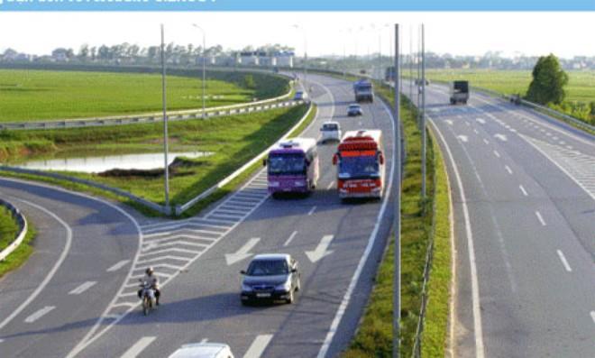 Huy động vốn tư nhân cho giao thông tăng kỷ lục
